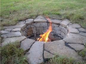Firepit Rock Five Faves My Favorite Pits And Why Fieldstone Hill Design