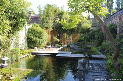 Creation Jardin Japonais Photos by Cr 233 Er Un Jardin Japonais Les 233 L 233 Ments Du Jardin