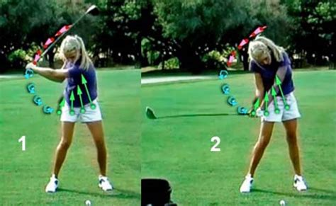 phases of golf swing can forces torques be seen newton golf institute