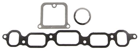design criteria of intake manifold and exhaust manifold victor reinz ms15104 intake and exhaust manifold gasket