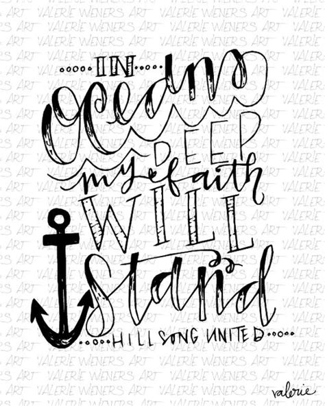 tattoo of jesus lyrics oceans song by hillsong united like this one for a