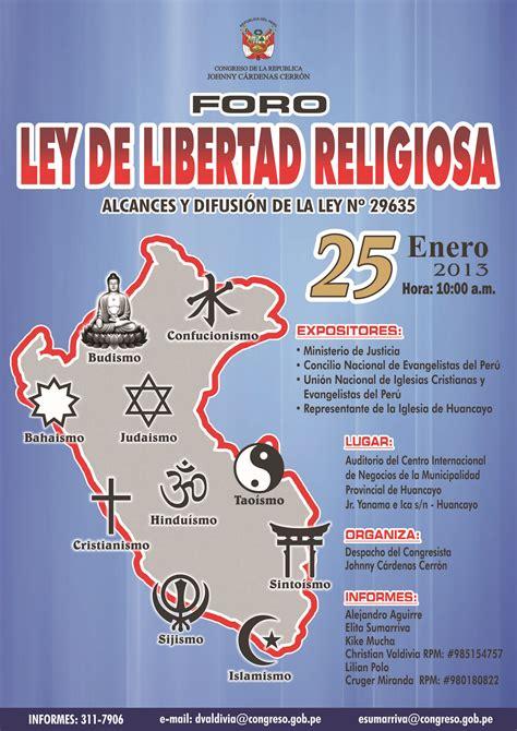 Noticias Sobre Libertad Religiosa Y Religiones | noticias sobre libertad religiosa y religiones