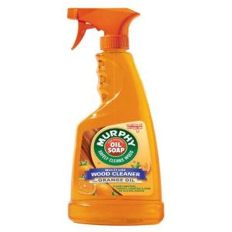 murphy s 22 oz wood furniture cleaner 01030 the