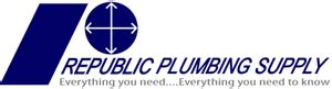 Republic Plumbing Supply Co by Bedrock Granite Co Quartz Counter Tops And More