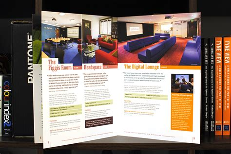 leaflet design newcastle upon tyne tyneside cinema s hires events guide velcrobelly