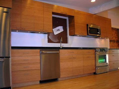 Bamboo Kitchen Cabinets   Custom   Quality Kitchen Bath