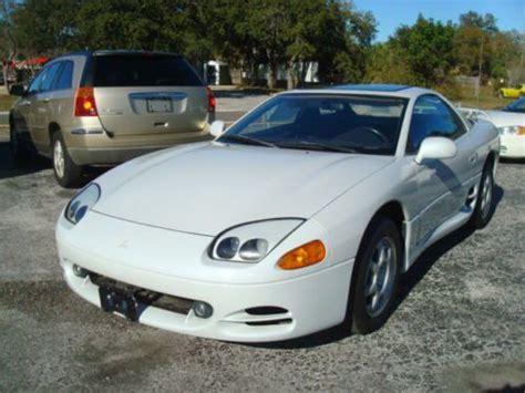 mitsubishi 2 door car find used 1994 mitsubishi 3000gt coupe 2 door 3 0l estate