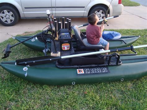 fishing boat forums rigged belly boat pond boats float tubes texas