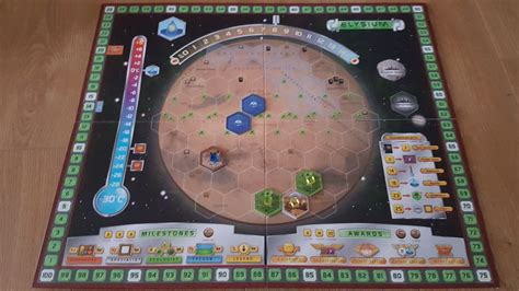 Terraforming Mars Hellas Elysium terraforming mars hellas elysium review more martian scenery just push start