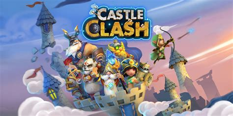 Download Game Castle Clash Mod Apk Unlimited | castle clash 1 4 2 mod apk unlimited gems download 2018
