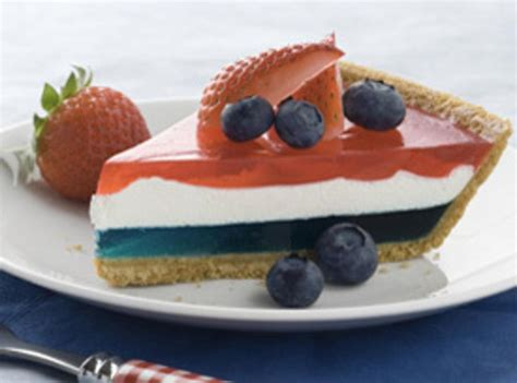 fourth of july patriotic pie recipe just a pinch recipes
