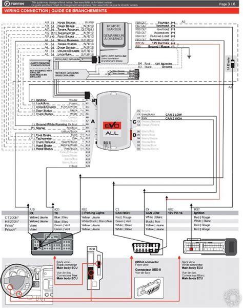 compustar cs700 wiring diagram dei wiring diagram