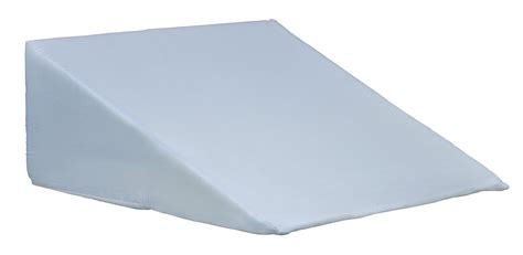 Pillow Wedge For Back by Best Wedge Pillow For Knee Back Relief