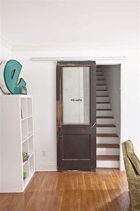 Vintage Closet Doors Vintage Sliding Door Interior Barn Doors