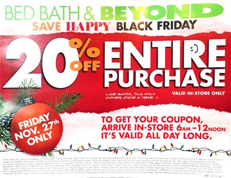 bed bath and beyond black friday deals black friday deals bed bath and beyond 28 images bed