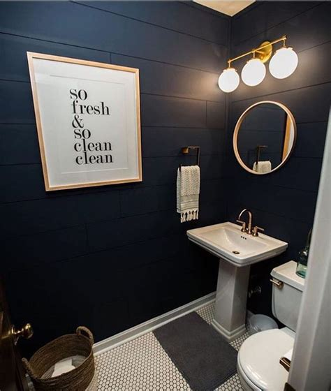navy blue bathroom ideas best 25 navy bathroom ideas on navy bathroom