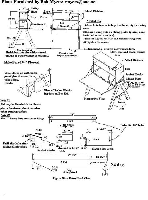 boy scout bench plans patbox jpg 615 215 829 pixels chuck box plans pinterest