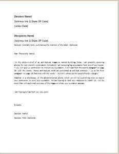 image result proxy letter samples