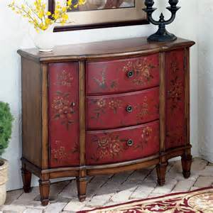 butler painted console table cabinet console