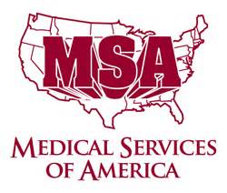 msa home health officers services of america inc