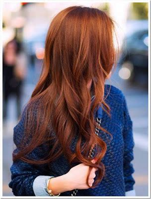 hair color hot 2015 the trend of best hair colours in 2015 perfection hairstyles