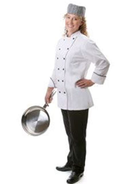 what to buy a chef 1000 images about restaurant chef uniforms for women on