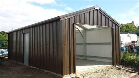 Garage Storage Norfolk Steel Buildings Oz Uk Industrial Commercial