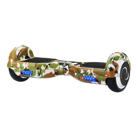X2 Raptor hoverboard smartgyro x2 ul raptor tu transporte el 233 ctrico