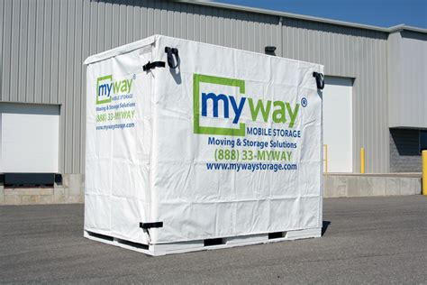 myway mobile storage portable storage containers portable storage units for
