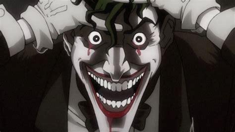 nightfox killer joke trailer doovi batman the killing joke sdcc review nerdist