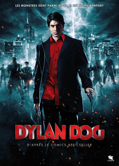 Filmposter Dylan Dog | trailer dylan dog dead of night 2011 featurette 1 hnn