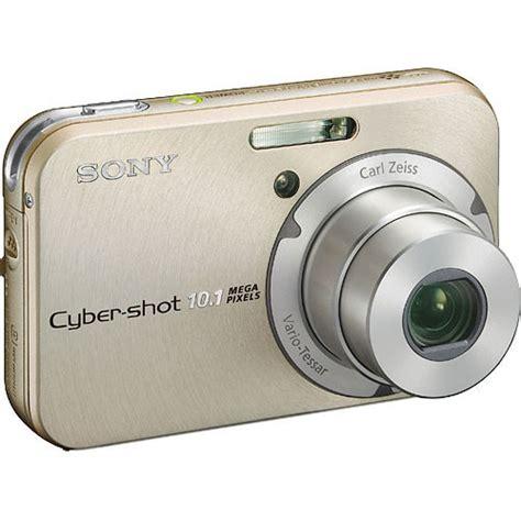 Kamera Sony Cybershot 10 1 Mp sony cybershot dsc n2 digital dscn2 b h photo