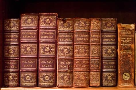 On Shelf Wiki by File Volumes Of The Encyclop 230 Dia Britannica 9th Edition 1875 1889 Jpg Wikimedia Commons