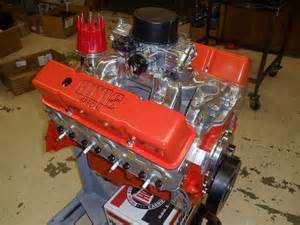 ams racing 550 hp chevy sbc 383 stroker