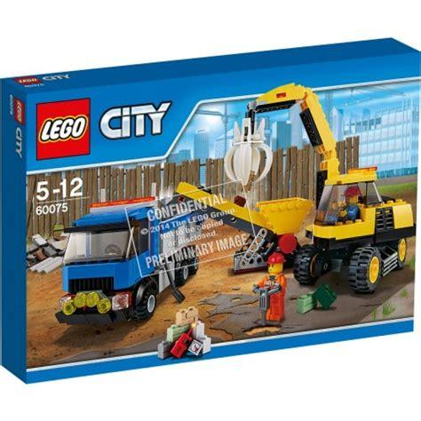 new lego city sets 2015 lego city 2015 60075 kollectobil