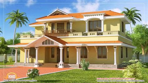 traditional house designs in tamilnadu house plans tamilnadu traditional style youtube