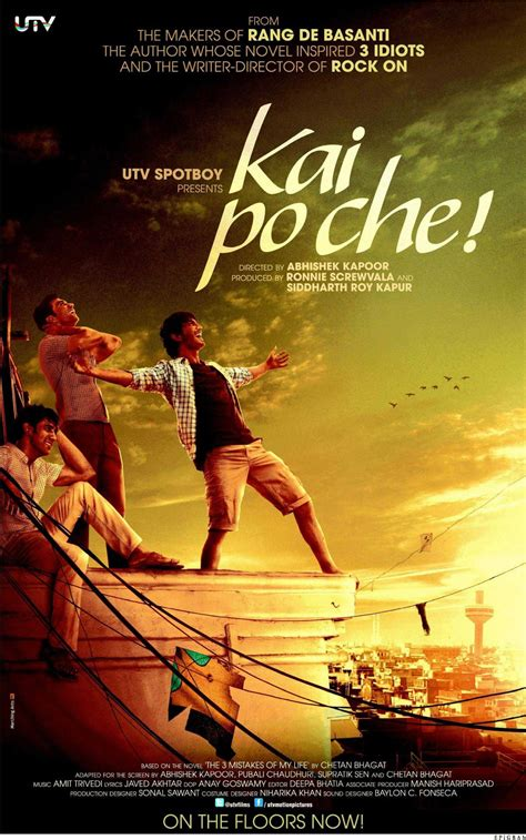 film recommended indonesia 2013 kai po che 2013 full movie watch online free