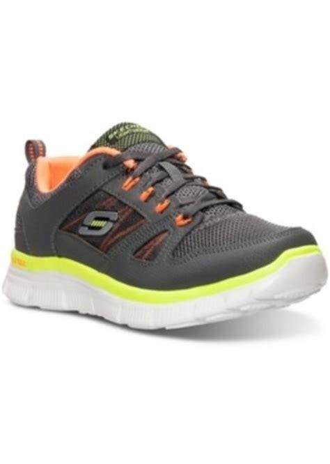 skechers sneakers for boys skechers skechers boys flex advantage running sneakers