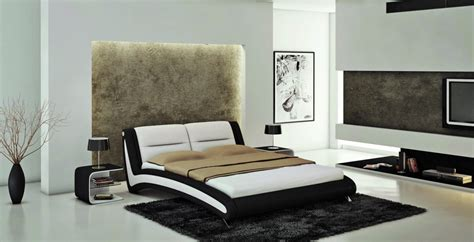 Bedroom Furniture Black And White Modern Bedroom Furniture Black And White Greenvirals Style