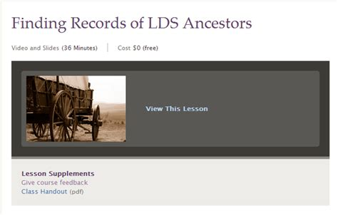 Lds Birth Records St George Familysearch Library Website Genealogynow