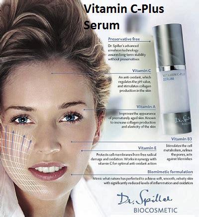 Vitamin C Serum Active Ingredients dr spiller biomimetic vitamin c plus serum is an
