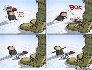 North Korea South Korea Meme - north korea warns u s will pay due price for spearheading