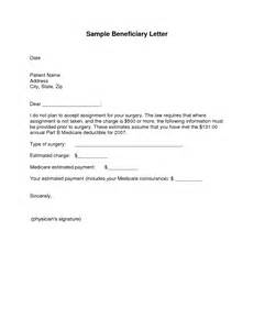 sle i 130 cover letter beneficiary certificate template 28 images sle birth