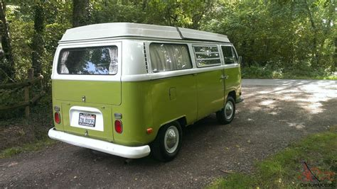 volkswagen bus 1970 1970 vw cer westfalia just mot