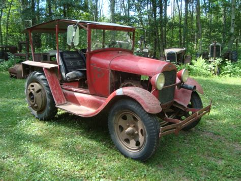 Ford Model A Doodlebug For Sale Autos Post