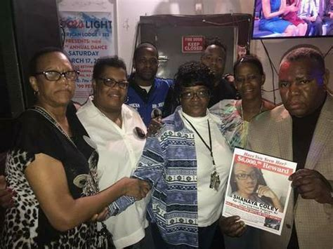 community gathers  support family  missing paterson