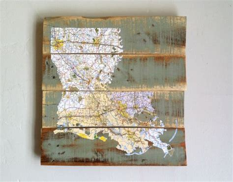 Map Decoupage - the world s catalog of ideas