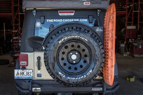 bf goodrich all terrain ta ko2 bfgoodrich ko2 all terrain tires the road chose me