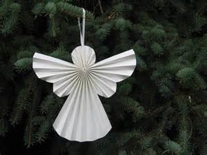 engel dekoration anđeli od papira božićne dekoracije uredi svoj dom