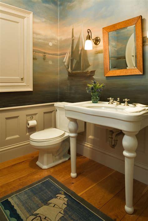 32 sea style bathroom interior and decorating inspiration